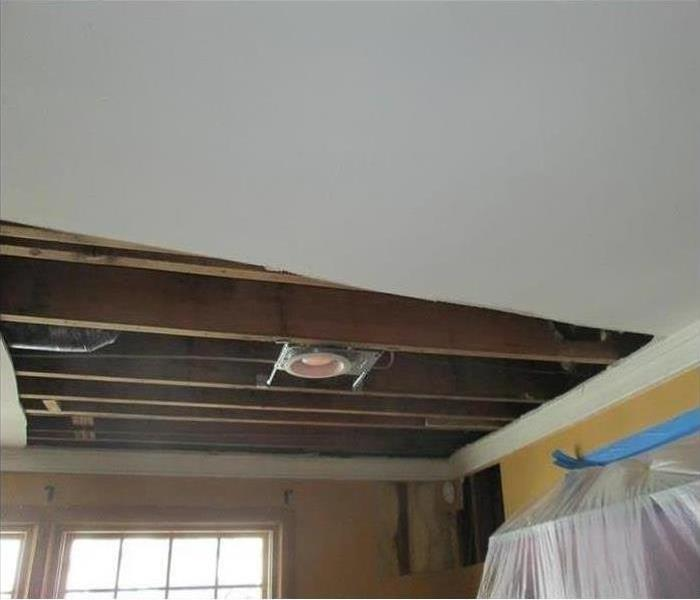 Water Damage – Phoenix Home After