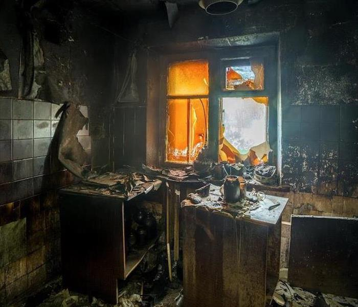 Fire Damage How to Navigate Through the Fire Damage Remediation Process in Phoenix